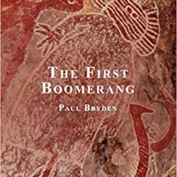 The First Boomerang Cover